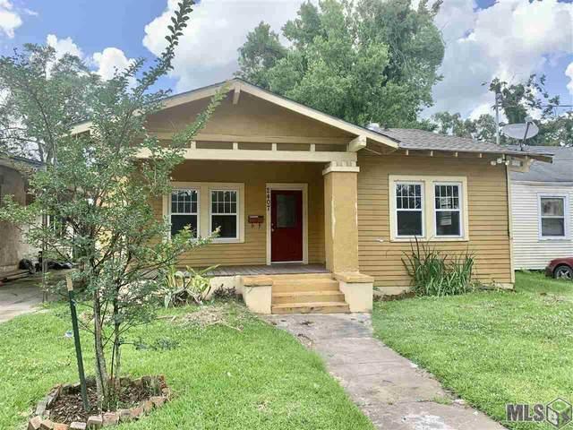 2407 Spain St, Baton Rouge, LA 70806 (#2021009904) :: Patton Brantley Realty Group