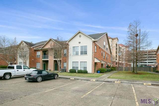 710 E Boyd Dr #1005, Baton Rouge, LA 70808 (#2021009915) :: Patton Brantley Realty Group