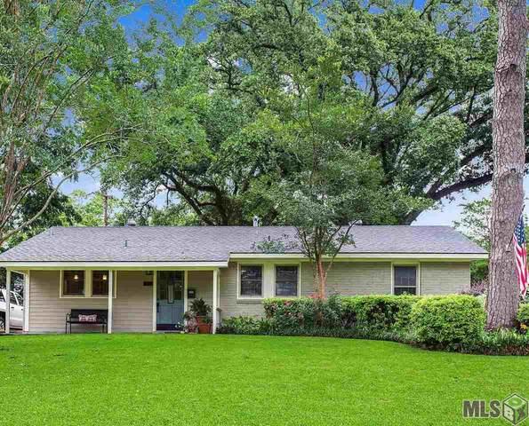 1565 Moreland Ave, Baton Rouge, LA 70808 (#2021009943) :: Patton Brantley Realty Group