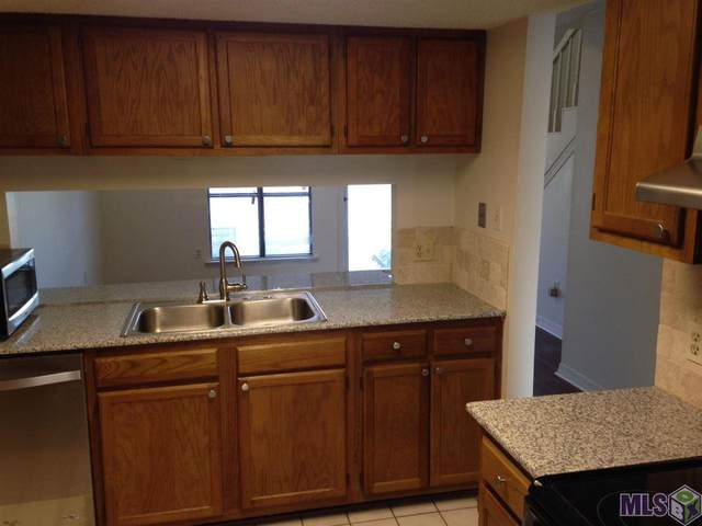 4149 Jefferson Woods Dr, Baton Rouge, LA 70809 (#2021009945) :: David Landry Real Estate