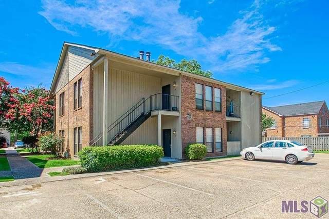 7782 Lasalle Ave #37, Baton Rouge, LA 70806 (#2021009958) :: Patton Brantley Realty Group