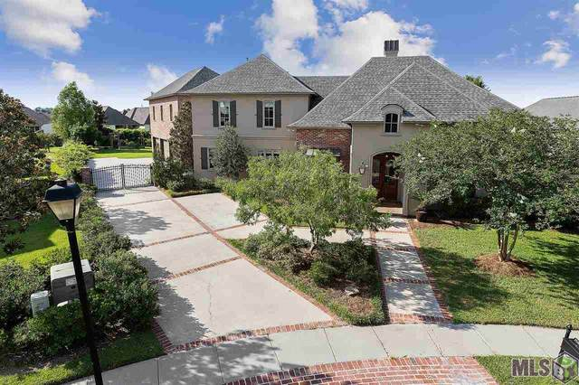 15011 Tower Ct, Baton Rouge, LA 70810 (#2021009974) :: Darren James & Associates powered by eXp Realty