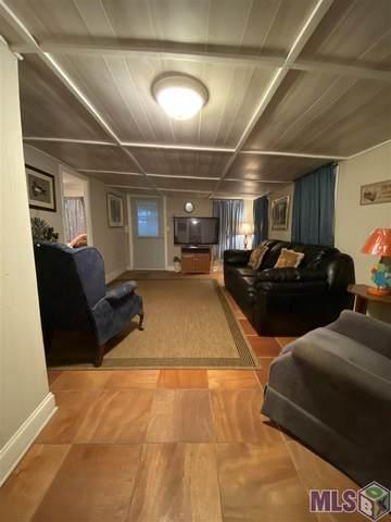 138B Belle River Rd, Pierre Part, LA 70339 (#2021009982) :: RE/MAX Properties