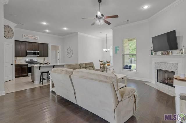 39221 Majestic Wood Ave, Gonzales, LA 70737 (#2021009994) :: Darren James & Associates powered by eXp Realty