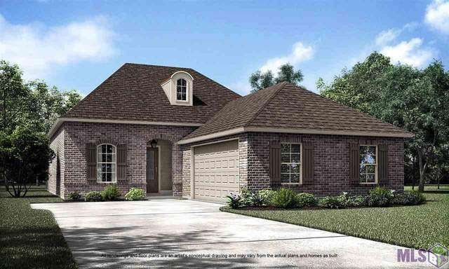 59840 Avery James Dr, Plaquemine, LA 70764 (#2021010034) :: Patton Brantley Realty Group