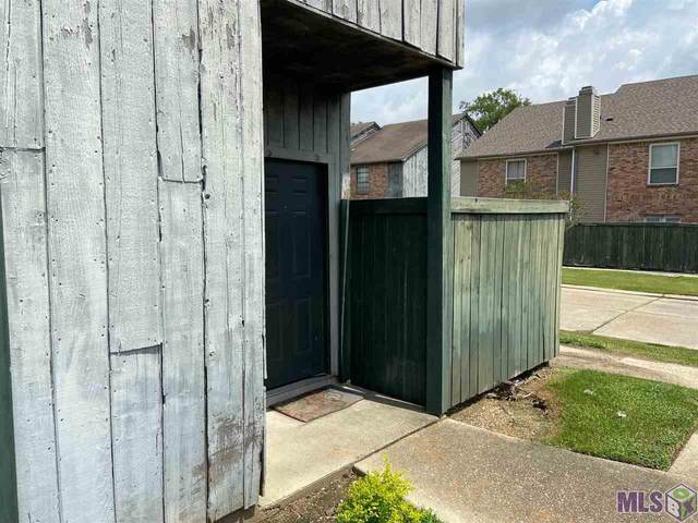 13764 Kenner Ave A, Baton Rouge, LA 70810 (#2021010048) :: Patton Brantley Realty Group