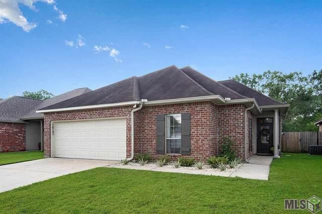 16142 Venetian Ave, Baton Rouge, LA 70817 (#2021010062) :: Patton Brantley Realty Group
