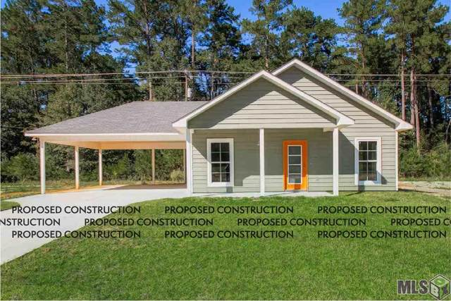 5482 Mapleton Dr, Greenwell Springs, LA 70739 (#2021010069) :: Darren James & Associates powered by eXp Realty