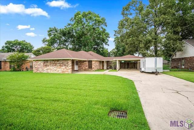 12247 Morganfield Ave, Baton Rouge, LA 70818 (#2021010077) :: Patton Brantley Realty Group