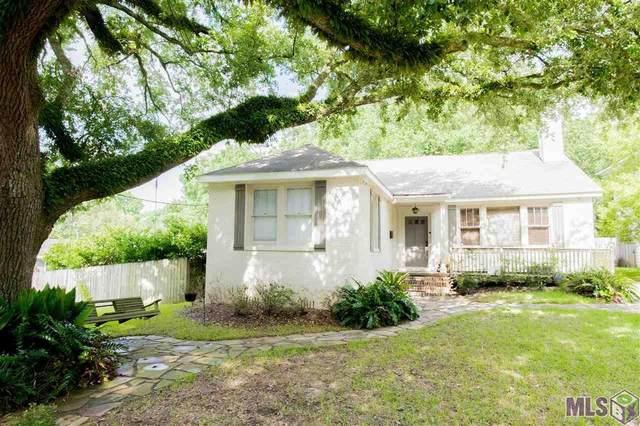 1526 Kenmore Ave, Baton Rouge, LA 70808 (#2021010080) :: RE/MAX Properties
