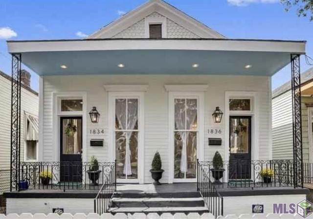 1834-36 Elysian Fields Dr, New Orleans, LA 70117 (#2021010086) :: Patton Brantley Realty Group