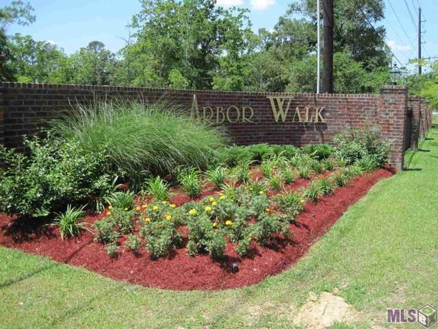 3205 Pine Grove Dr, Baton Rouge, LA 70816 (#2021010122) :: Patton Brantley Realty Group