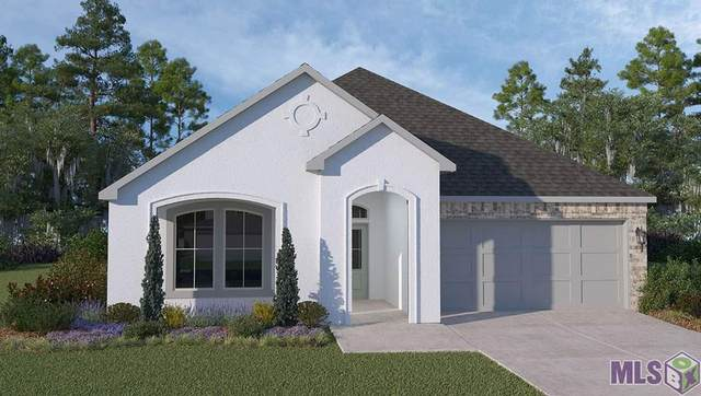 1018 S Pecan Grove Ave, Gonzales, LA 70737 (#2021010126) :: Darren James & Associates powered by eXp Realty