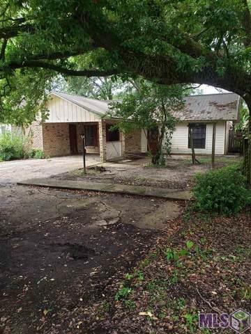 516 E Sanders St #516, Gonzales, LA 70737 (#2021010137) :: David Landry Real Estate