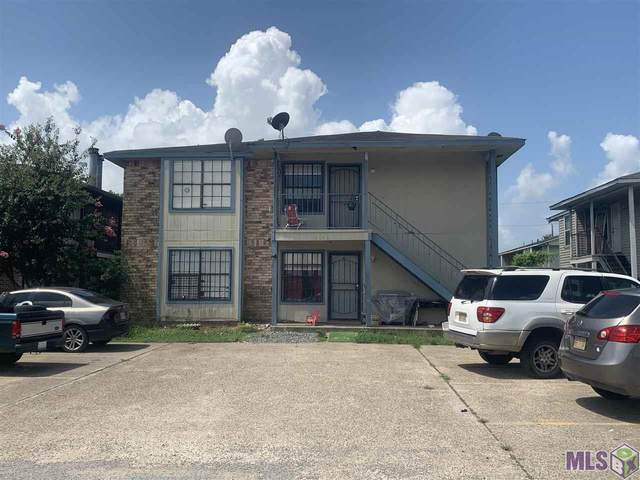 8322 Ned Ave, Baton Rouge, LA 70820 (MLS #2021010151) :: United Properties