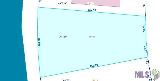 15921 Cypress Point Ln, French Settlement, LA 70733 (#2021010184) :: Patton Brantley Realty Group