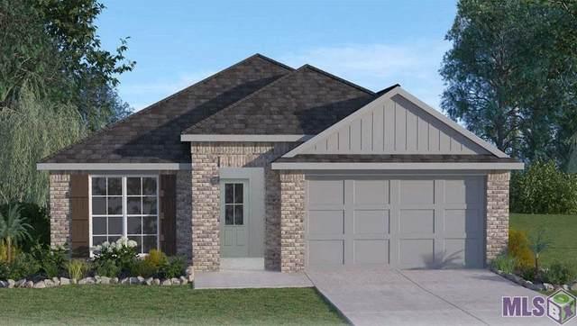 8353 Rosemary Rd, Denham Springs, LA 70726 (#2021010198) :: Patton Brantley Realty Group