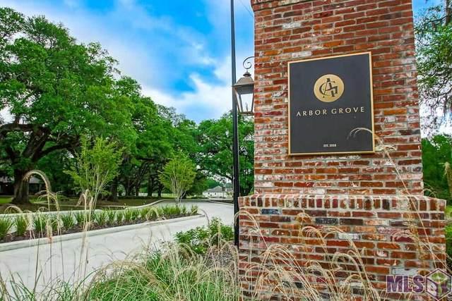 12974 Solemn Oaks Ave, Baton Rouge, LA 70818 (#2021010223) :: Darren James & Associates powered by eXp Realty