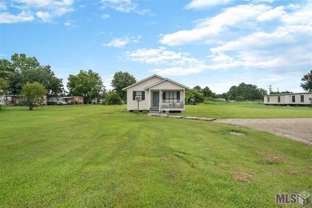 8495 Newfield Dr, Livonia, LA 70755 (#2021010391) :: David Landry Real Estate