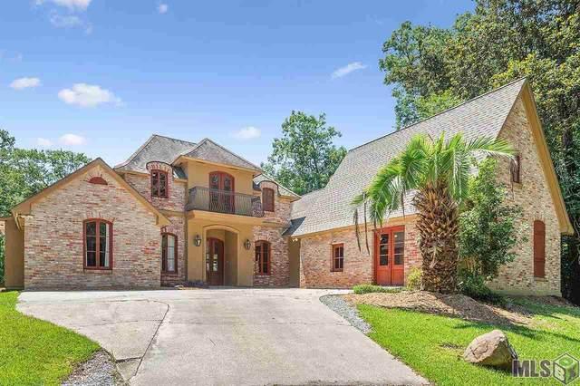 1044 Mclemore Dr, Baton Rouge, LA 70816 (#2021010410) :: David Landry Real Estate