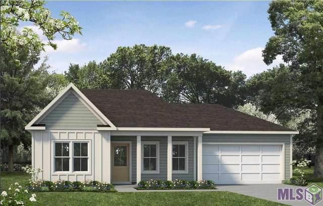 1255 Mayfair Hill Dr, Baton Rouge, LA 70810 (#2021010415) :: Darren James & Associates powered by eXp Realty