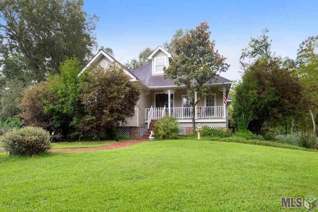 18613 Belle Alliance Rd, Prairieville, LA 70769 (#2021010454) :: David Landry Real Estate