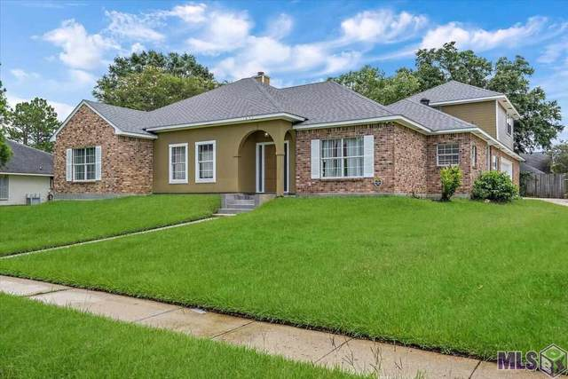 7637 Don Budge Ave, Baton Rouge, LA 70810 (#2021010466) :: Smart Move Real Estate