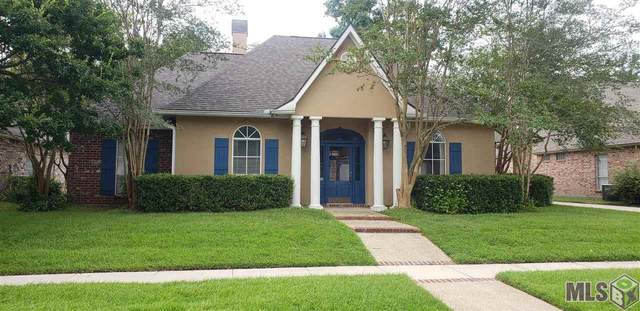 5931 Willow Glen Dr, Baton Rouge, LA 70809 (#2021010481) :: Patton Brantley Realty Group