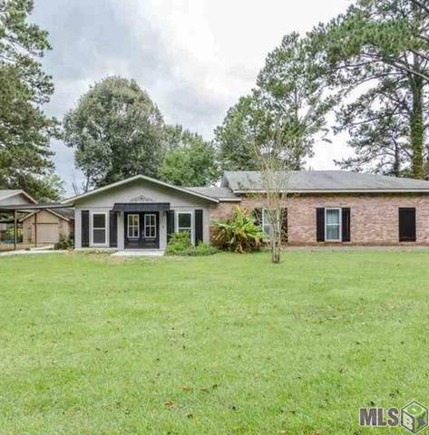 31489 N Doyle Rd, Holden, LA 70744 (#2021010491) :: Darren James & Associates powered by eXp Realty