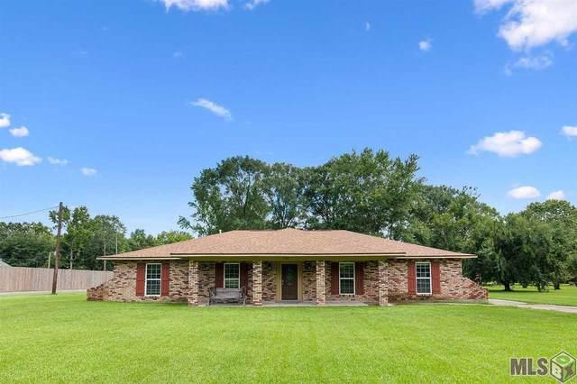 7415 Amite Church Rd, Denham Springs, LA 70806 (#2021010496) :: David Landry Real Estate