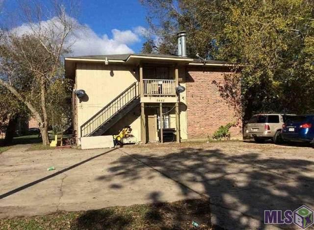 8445 Governor Dr, Baton Rouge, LA 70820 (#2021010508) :: David Landry Real Estate