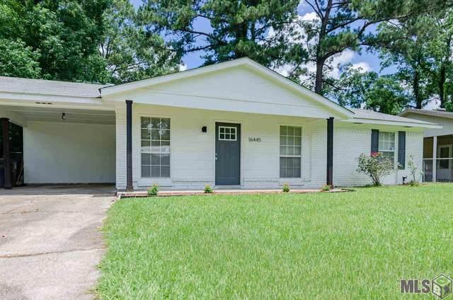 16445 Webster Dr, Baton Rouge, LA 70819 (#2021010542) :: RE/MAX Properties