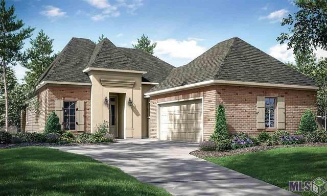 544 Longspur Ln, Baton Rouge, LA 70810 (#2021010561) :: Smart Move Real Estate