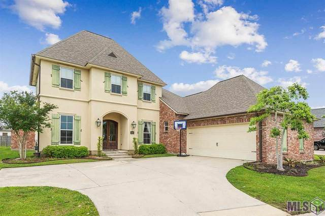 3730 Club View Ct, Zachary, LA 70791 (#2021010566) :: Patton Brantley Realty Group