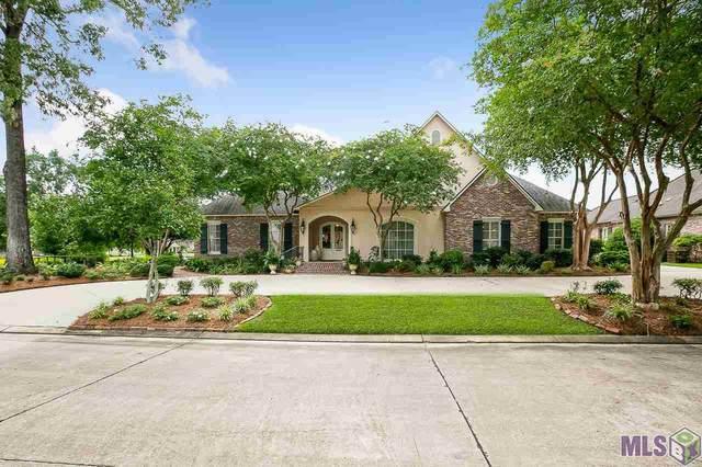 945 E Harts Mill Ln, Baton Rouge, LA 70808 (#2021010573) :: Patton Brantley Realty Group