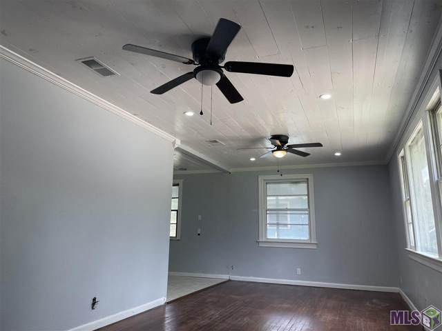 4673 Sycamore St, Baton Rouge, LA 70805 (#2021010578) :: Patton Brantley Realty Group