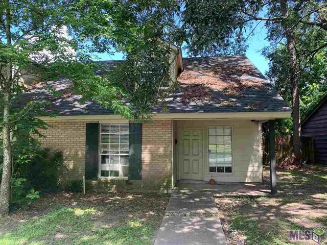 4850 Alvin Dark Ave, Baton Rouge, LA 70820 (#2021010582) :: Patton Brantley Realty Group