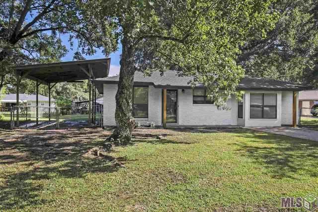 9282 Watson Dr, Denham Springs, LA 70726 (#2021010597) :: RE/MAX Properties