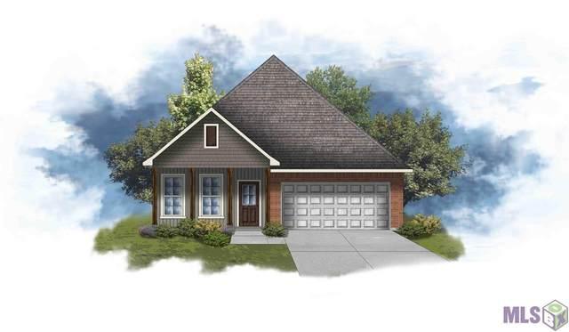 59645 Myrtle Grove Dr, Plaquemine, LA 70764 (#2021010598) :: RE/MAX Properties