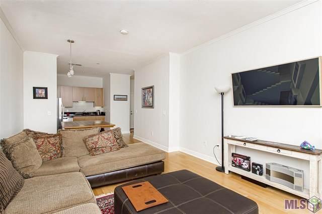7707 Bluebonnet Blvd #420, Baton Rouge, LA 70810 (MLS #2021010599) :: United Properties