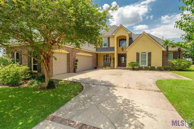 59430 Stonewall Dr, Plaquemine, LA 70764 (#2021010629) :: Darren James & Associates powered by eXp Realty