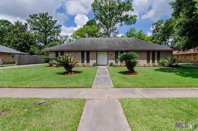 3321 Jo Anne Dr, Baton Rouge, LA 70814 (#2021010642) :: Patton Brantley Realty Group