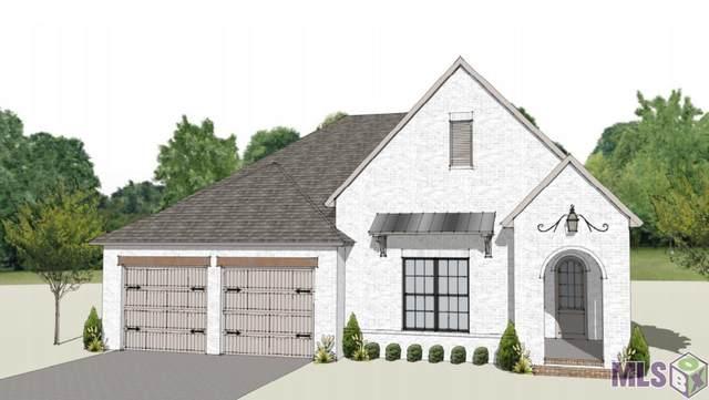 17357 Bull Rush Ave, Prairieville, LA 70769 (#2021010670) :: Patton Brantley Realty Group