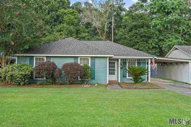 11050 Ronson Dr, Greenwell Springs, LA 70739 (#2021010698) :: Darren James & Associates powered by eXp Realty