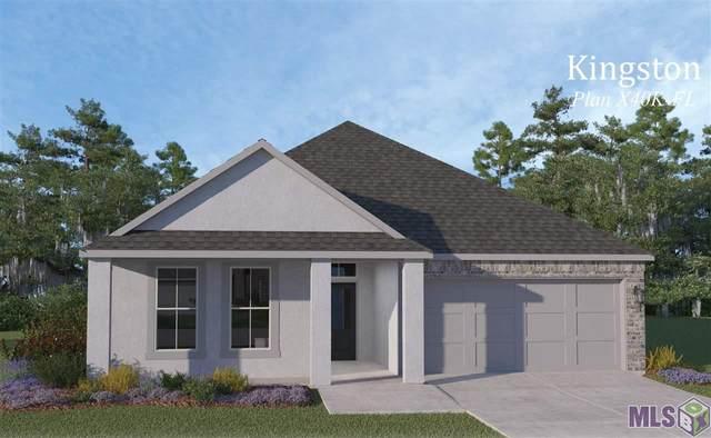 7480 Scarlet Oak Dr, Gonzales, LA 70737 (#2021010708) :: Smart Move Real Estate