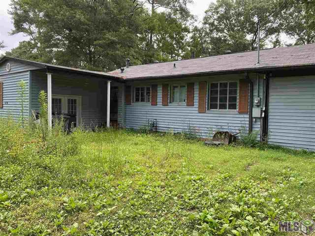 11736 Ellen Dr, Baton Rouge, LA 70811 (#2021010726) :: David Landry Real Estate
