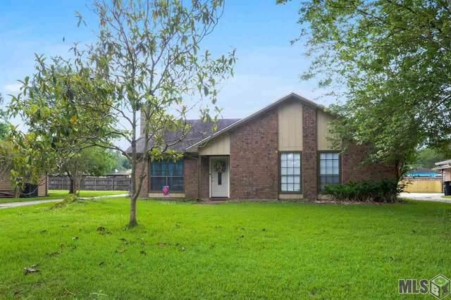 15626 Council Ave, Baton Rouge, LA 70817 (#2021010733) :: Patton Brantley Realty Group