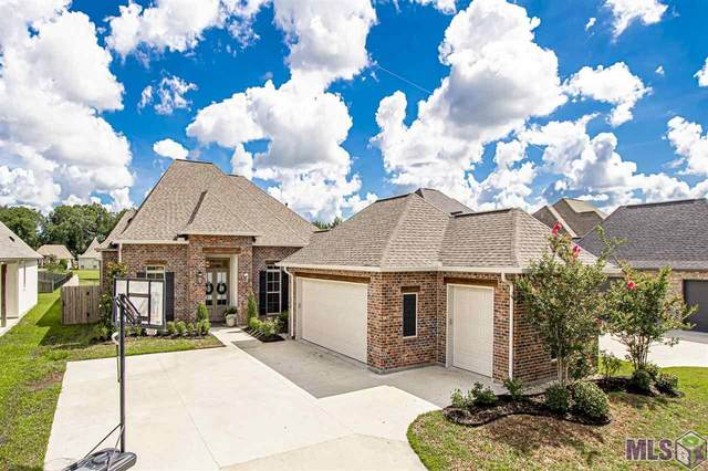 37302 Whispering Hollow Ave, Prairieville, LA 70769 (#2021010748) :: Darren James & Associates powered by eXp Realty