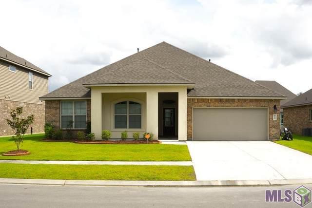 40124 Chestnut Oak Dr, Gonzales, LA 70737 (#2021010752) :: Smart Move Real Estate