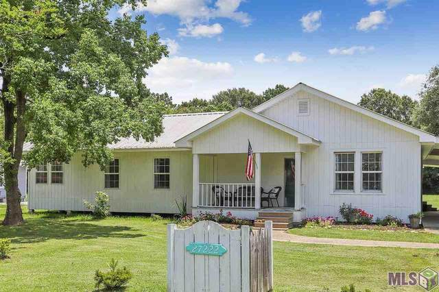 27222 Graves Dr, Slaughter, LA 70791 (#2021010770) :: Patton Brantley Realty Group